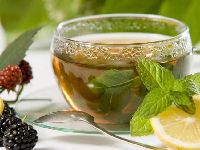 Cách chế biến với sâm Ngọc Linh bằng cách pha trà