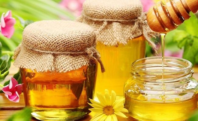 Hướng dẫn cách làm sâm Ngọc Linh ngâm mật ong