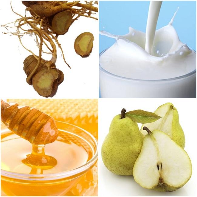 Sữa sâm Ngọc Linh là cách chế biến độc đáo, đảm bảo những tinh chất quý giá có trong sâm