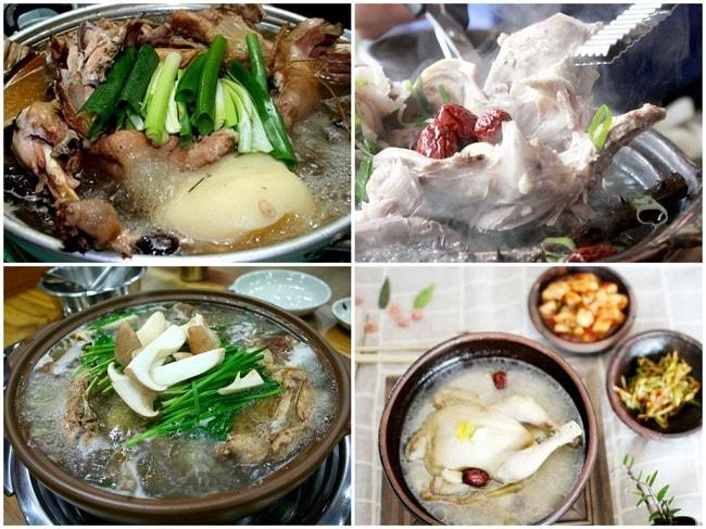 Cách chế biến món sâm Ngọc Linh hầm gà thơm ngon