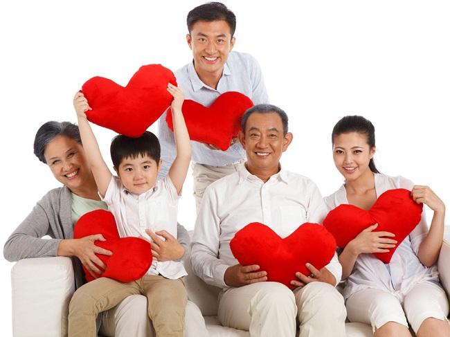 Sâm Ngọc Linh đem lại cho gia đình bạn một sức khỏe dồi dào